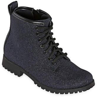 Arizona Girls Harlem Booties Flat Heel