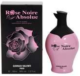 Giorgio Valenti Rose Noire Absolue for Women-3.4-Ounce EDP Spray