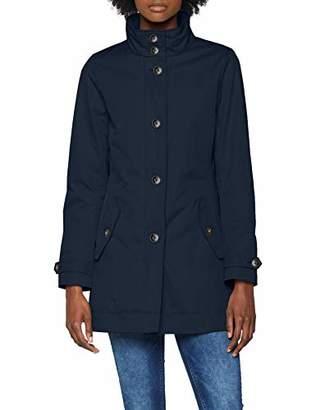 Marc O'Polo Women's 901011971001 Coat,(Size: 38)