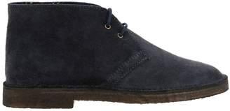 Daniele Alessandrini Chukka Boots Shoes Men
