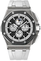 Audemars Piguet Royal Oak Offshore Chronograph Perpetual Calendar Titanium Men's Watch