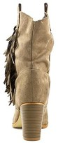 Wanted Womens Memphis Closed Toe Ankle Cowboy Boots.