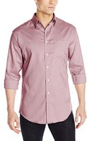 Pendleton Men's Classic Fit Bridgeport Solid Shirt