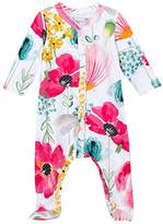 Catimini Baby Girls' CJ54031 Sleepsuit,(Manufacturer Size: 9 Months)
