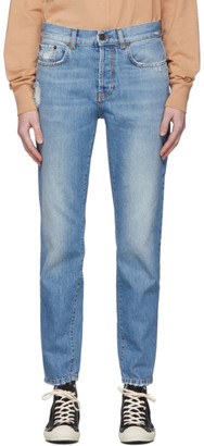 6397 Blue Weekend Jeans