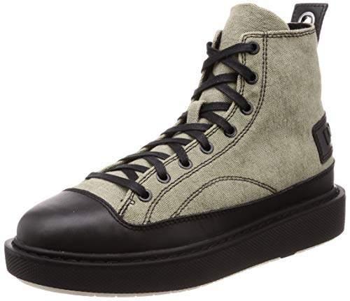 8cc7b967f12 Men's H-CAGE DBB-Ankle Boot Fashion