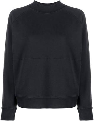 YMC Cotton Fine-Knit Jumper