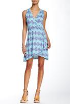 Loveappella Wrap Dress