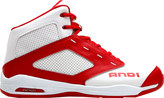 AND 1 Men's Typhoon Basketball Shoe