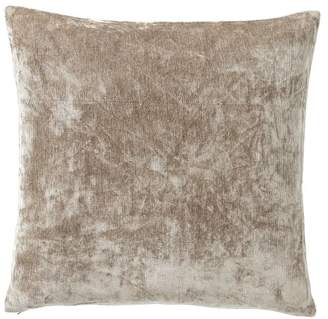 Pottery Barn Lucia Chenille Pillow Cover