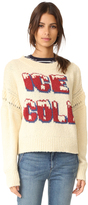 Wildfox Couture Freezin Sweater