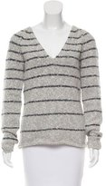 Derek Lam Wool & Cashmere-Blend Sweater