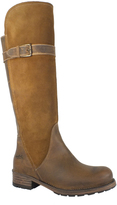 Bos. & Co. Camel Palma Waterproof Leather Boot