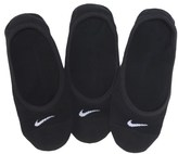 Nike 3 Pack Women's Footie