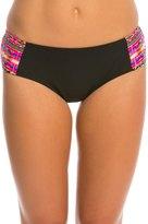 Hobie What's Knot To Like? Hipster Bikini Bottom 8140318