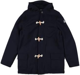 Petit Bateau Coats