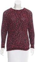 Maje Crew Neck Sweater