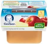 Gerber 2.5 oz. 1st Foods Nature Select Apples