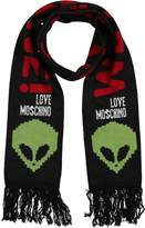 Love Moschino Oblong scarves - Item 46528785