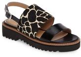 Linea Paolo Women's Reece Platform Sandal