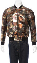DSQUARED2 Evening Bomber Jacket