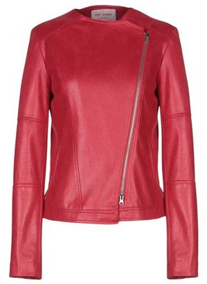 PINK AMBER Jacket