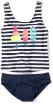Gap Ice pop swim two-piece