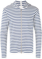 S.N.S. Herning Passage hoodie jacket - men - Cotton/Merino - M