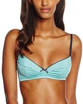 Nur Die Women's Soft Bh Bra,40 Inches (manufacturer Size: 80 C)
