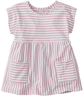 Hanna Andersson Wildflower Stripe Happy Pocket Top