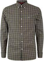 Victorinox Engineered Mini Check Shirt