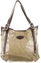 Tod's G-Line Easy Shopping Bag