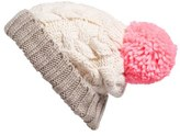BP Cable Knit Beanie