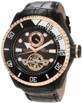 Magnum Vip Time Italy Men's VP5060BK Mechanical Watch