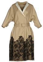 Lela Rose Overcoat
