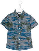 Simple Tullum shirt