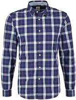 Dockers Fitted Shirt Medieval Blue