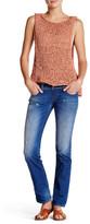 Diesel Lowky Slim Straight Leg Jean