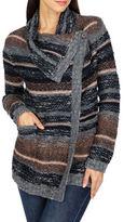 Lucky Brand Wool Blend Cardigan