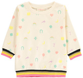 Simple Sale - Lucky Charm Sweatshirt