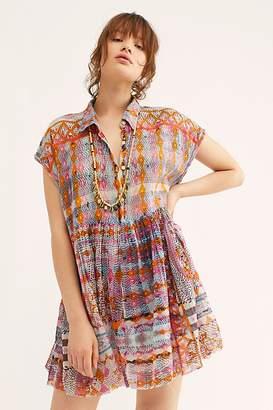 Free People Fp One Zella Short Dress Set at