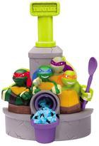 Little Kids Teenage Mutant Ninja Turtles Frozen Treat Maker by