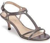 Pelle Moda Abbie 2 T-Strap Sandal (Women)