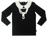 Rock Your Kid Coco Ls Collar Tee