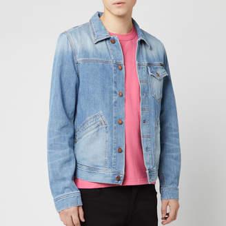 Nudie Jeans Men's Tommy Denim Jacket