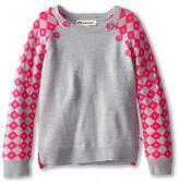 Appaman Kids Queen B Sweater (Toddler/Little Kids/Big Kids)