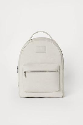 H&M Backpack - Brown