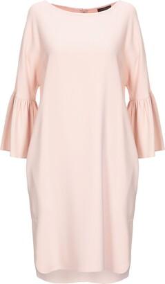 ANTONELLI Short dresses