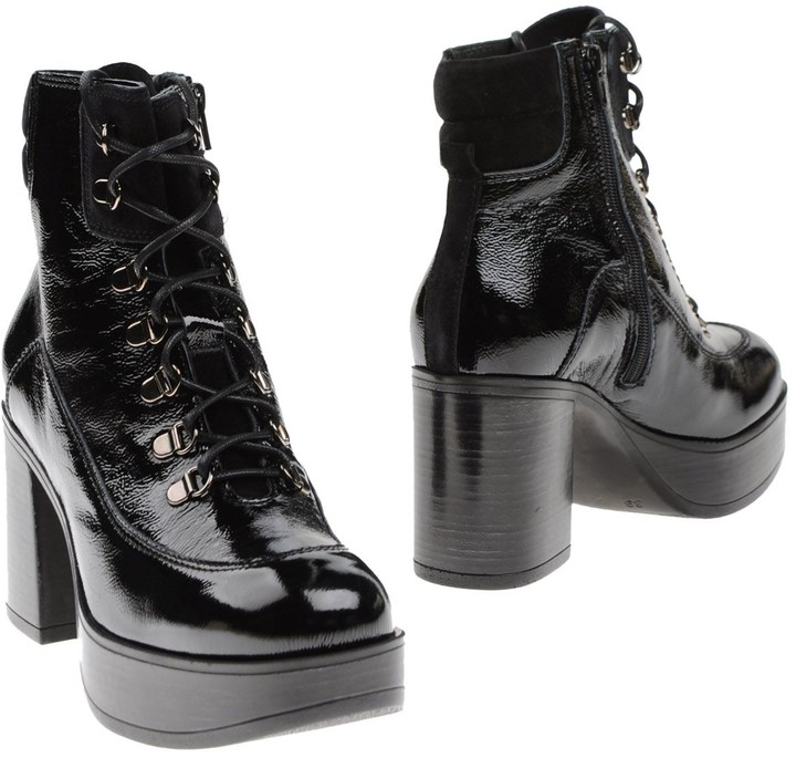 Jeannot Ankle boots - Item 11233151