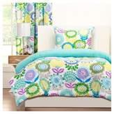 Crayola Pointillist Comforter Set